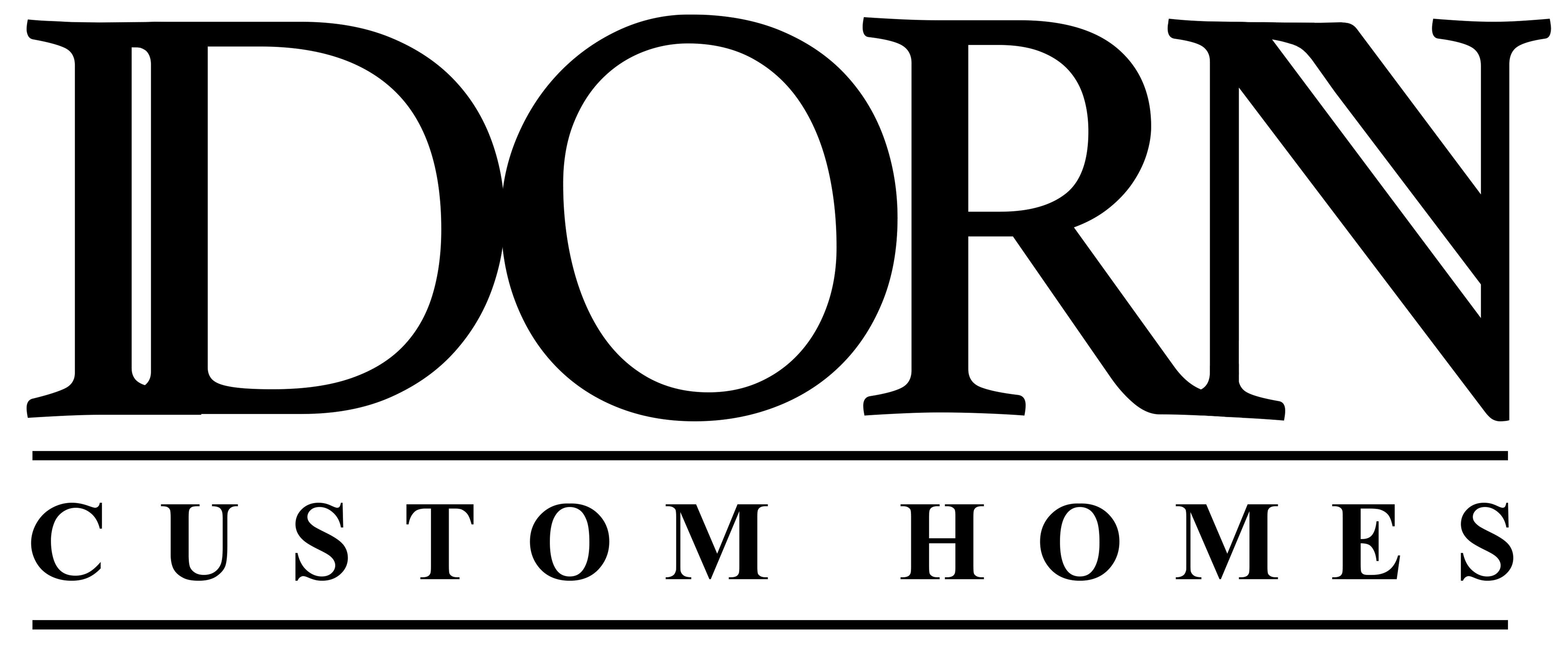 Dorn Custom Homes